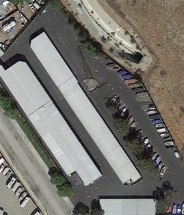 RV / Boat Storage